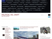 Political Vel Craft | Veil Of Politics
