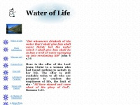 Water-of-life.org.uk