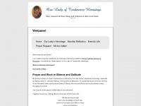 ourladyoftenderness.com