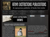 gravedistractions.com