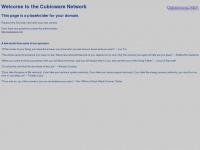 cubicware.net Thumbnail