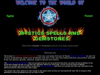Mahiyaab.com - Magic spells - love, money spells - magical spells