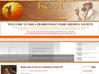 krishnaconsciousnessmovement.com