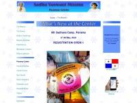 Sadhuvaswanipanama.org