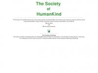 society-of-humankind.com