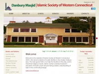 Islamic Society of Western Connecticut