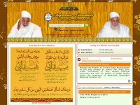 Welcome To Anjuman-E-Burhani (Toronto) Website