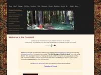 ruhaniat.org