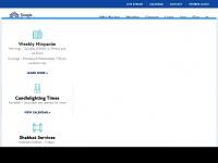 templeetzchaim.org