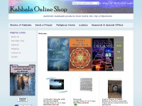 kabbalaonline-shop.com