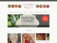 christianekubrick.com