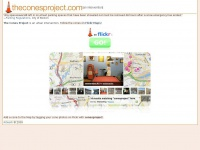 theconesproject.com
