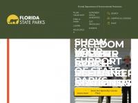 floridastateparks.org Thumbnail