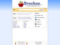 brochos.com