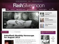 flashsilvermoon.com