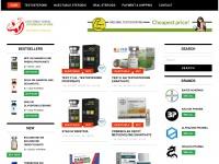 internetvoicesradio.com