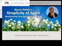 mavispittilla.com