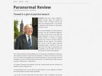 paranormalreview.com