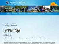 anandavillage.org