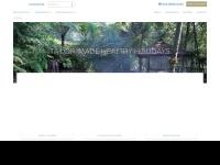 thehealthyholidaycompany.co.uk