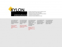xylon-international.org