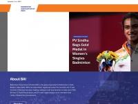 badmintonindia.org