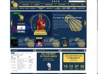 badmintoneurope.org Thumbnail