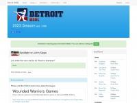 Detroitmsbl.com - Detroit MSBL Home