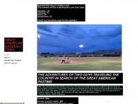 baseballtrips.net Thumbnail