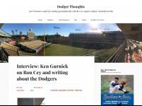 dodgerthoughts.com