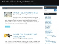 athleticsminors.net Thumbnail