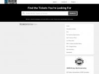 maximtickets.com