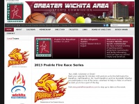 Wichita Sports - Home