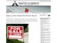 emptythebench.com