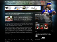 Alleniversonlive.com - Allen Iverson Live - The Number One Source For Allen Iverson Fans