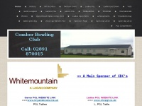 Comberbowlingclub.co.uk