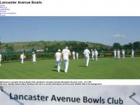 Lancasteravenuebowls.co.uk