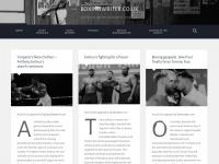 Boxingwriter.co.uk