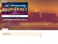 Qatarcricketassociation.org