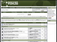 soccerforum.com