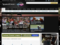 Yahoo! Eurosport - Sports News | Live Scores | Results