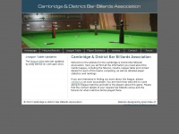 cambridgebarbilliards.co.uk Thumbnail