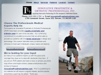 innovativeprosthetics.com