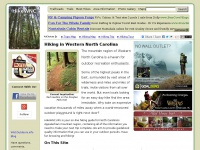 hikewnc.info