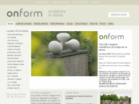 onformsculpture.co.uk