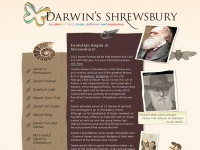 Discoverdarwin.co.uk