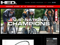 hedcycling.com