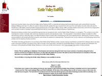 kettlevalleyrailway.ca Thumbnail