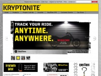 kryptonitelock.com