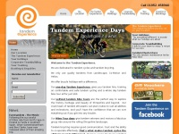 Tandeming.co.uk